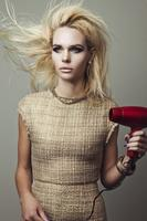 Fashion Photography. Portfolio Building with Agency Model and...