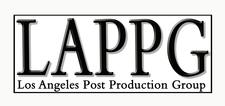 Los Angeles Post Production Group logo