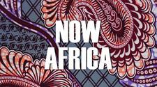 Now Africa logo