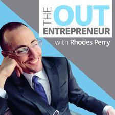 Rhodes Perry logo