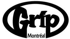 GRIP Montréal logo