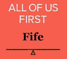 Common Weal Fife logo