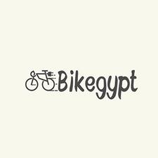 Bikeegypt logo