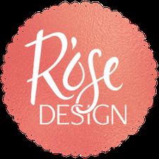 R'ose Design logo