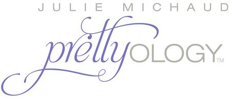 Julie Michaud Prettyology Holiday Makeup Workshop