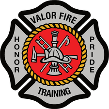 Valor Fire Training logo