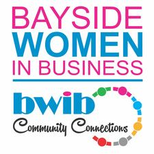 Bayside Women in Business Committee logo