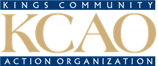 Kings Community Action Organization logo