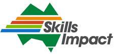 Skills Impact logo