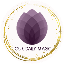 Our Daily Magic logo