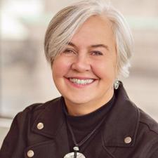 Cathy McNally logo