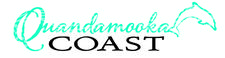 Quandamooka Coast TOURS logo