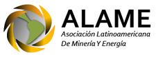 Asociación Latinoamericana de Minería y Energía – ALAME logo