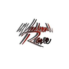 Weekend Rave logo