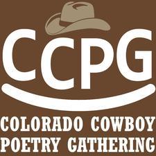 Colorado Cowboy Gathering logo