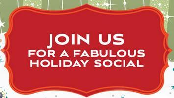 Holiday Social - SoEI Tampa