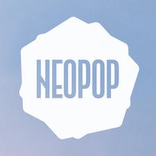 Neopop Festival logo