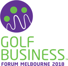 Golf Business Group logo