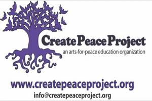 Monthly Gathering: Promoting Peace through Creativity...