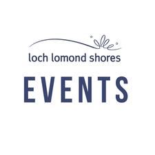 Loch Lomond Shores Events logo