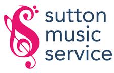 Sutton Music Service & SYMSA  logo