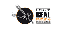Oxford Real Farming Conference logo