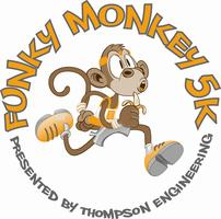 2014 Funky Monkey 5K and Fun Run