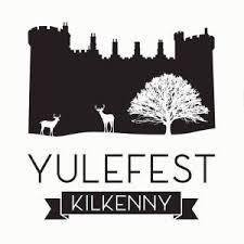 Yulefest Kilkenny logo
