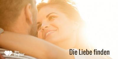 """Seminar """"Die Liebe finden"""""""