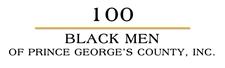 100 Black Men of Prince George's County, Inc. logo