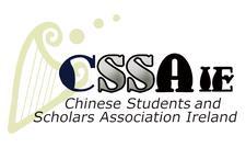 CSSA Ireland logo