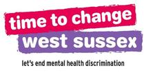 Time to Change West Sussex - Coastal West Sussex Mind logo