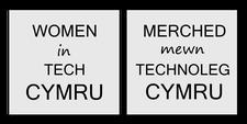 Women in Tech Cymru / Merched mewn Technoleg Cymru logo