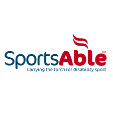 SportsAble logo