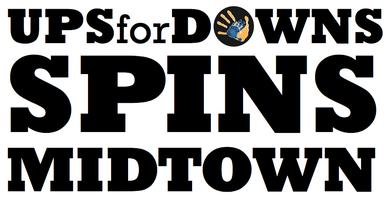 UPS for DownS SPINS MIDTOWN