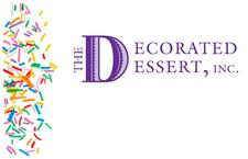 The Decorated Dessert, Inc. logo