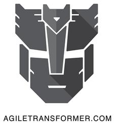 agiletransformer.com logo