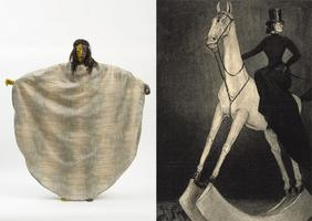 Francis Upritchard & Alfred Kubin: Private View &...