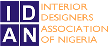Interior Design Association of Nigeria - IDAN logo