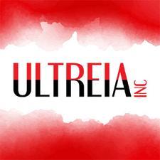 Ultreia, Inc. logo