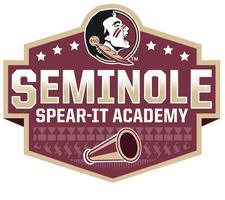 Seminole Spear-It Academy logo
