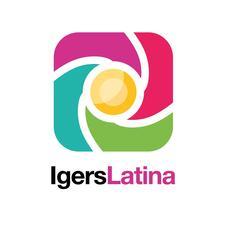 Instagramers Latina logo