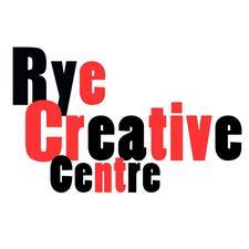 Rye Creative Centre - RCC Theatre  logo