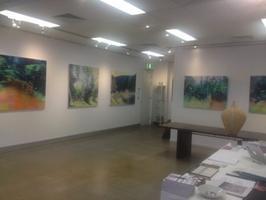 Mullumbimby Slow Art Day - Art Piece Gallery - April...