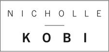 Nicholle Kobi logo
