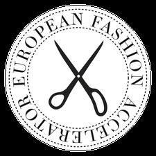 EUROPEAN FASHION ACCELERATOR logo