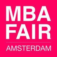 Amsterdam MBA Fair 2012