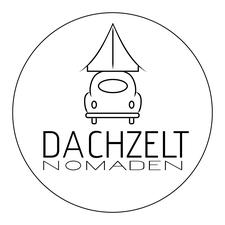 DACHZELTNOMADEN logo