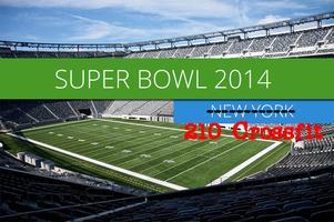 210 Super Bowl