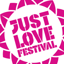 Just Love Festival  logo